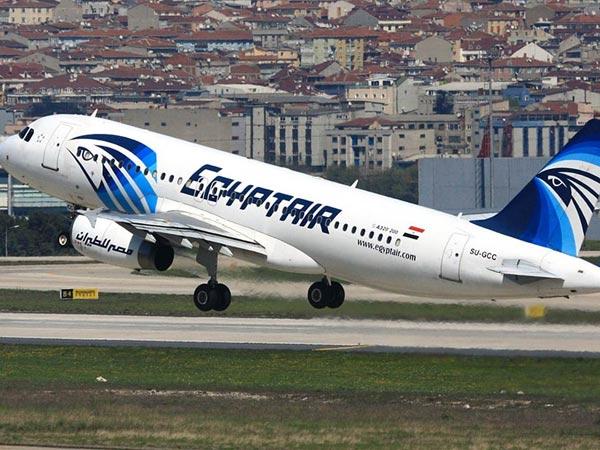 مصر للطيران تستأنف رحلاتها إلى أربيل إبريل المقبل