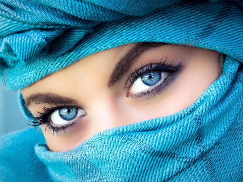 عيناك