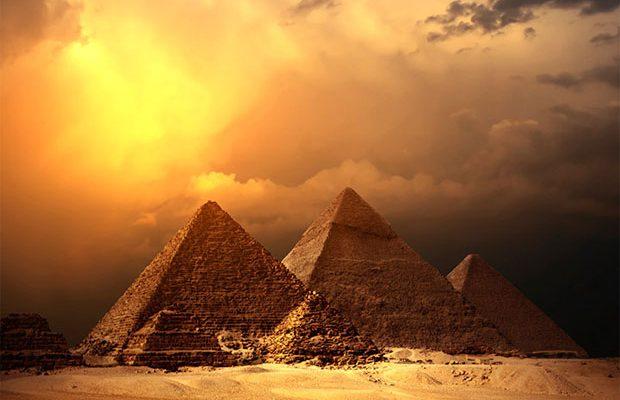 تقرير-إسرائيلي- يثير الجدل.. الفراعنة لم يبنوا الأهرامات