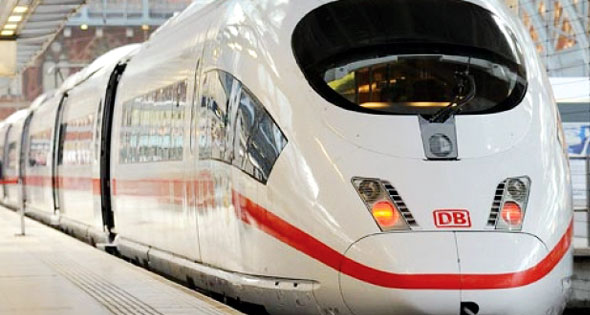 تنفيذ مشروع القطار المكهرب يوليو المقبل