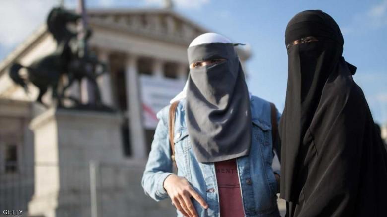 شركات سياحة خليجية تراجع حجوزاتها للدنمارك لحظرها ارتداء النقاب