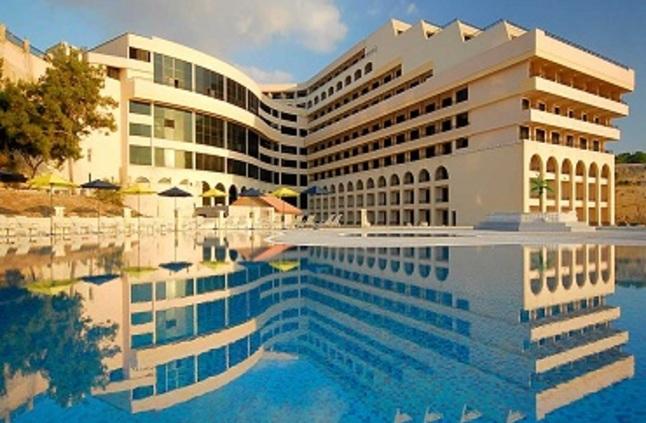 شركة «مصر للفنادق» ترفع توزيعات المساهمين
