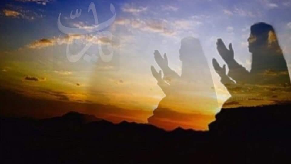 «ليا» الصابرة.. زوج أيوب «الأواب»