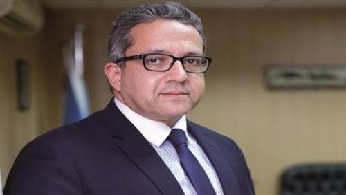 وزير الآثار يشارك في القمة ال17 للمنظمة الدولية الفرانكوفونية