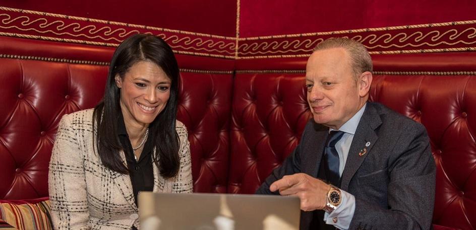 مصر بصدد تنظيم مؤتمر دولي للمدونين والمؤثرين المتخصصين في السياحة