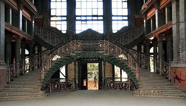 قصر سعيد باشا حليم