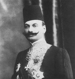 قصة نضال -عدلى يكن- لاستقلال مصر