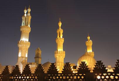 ملتقى الأزهر للخط العربي والزخرفة .. 28 ديسمبر