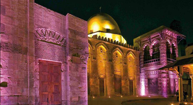 تعرف على أقدم الأسبلة العثمانية الباقية بالقاهرة