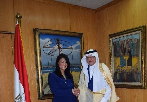 الأمين العام ل-التعاون الإسلامي- يشكر مصر على دعمها للمهرجان الثقافي والفني الأول للمنظمة