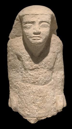 استلام تمثال مصنوع من الحجر الجيري من هولندا