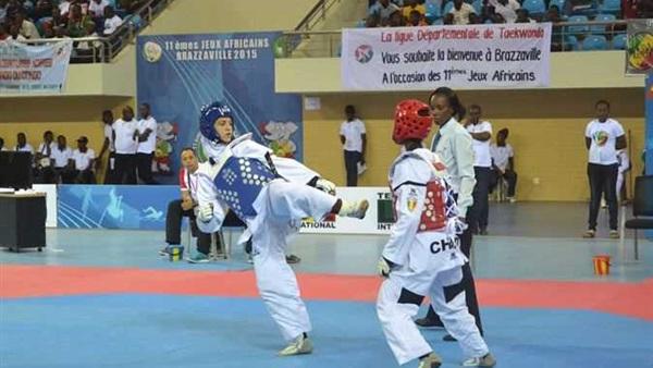 الخميس.. انطلاق البطولة الدولية السادسة للتايكوندو بالغردقة