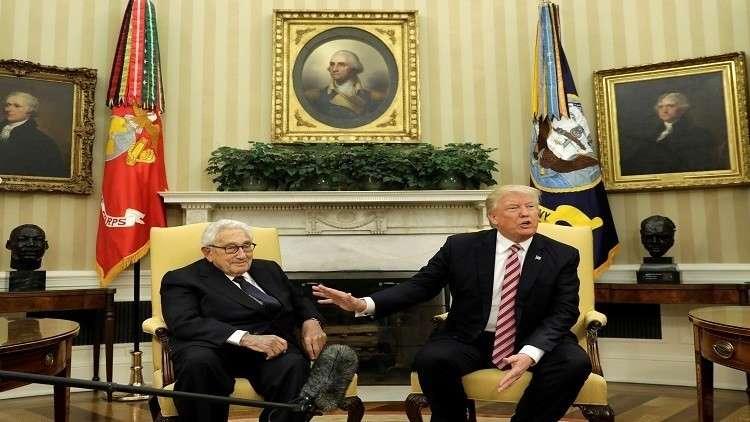 لمحات من حياة ثعلب السياسة الأميريكية