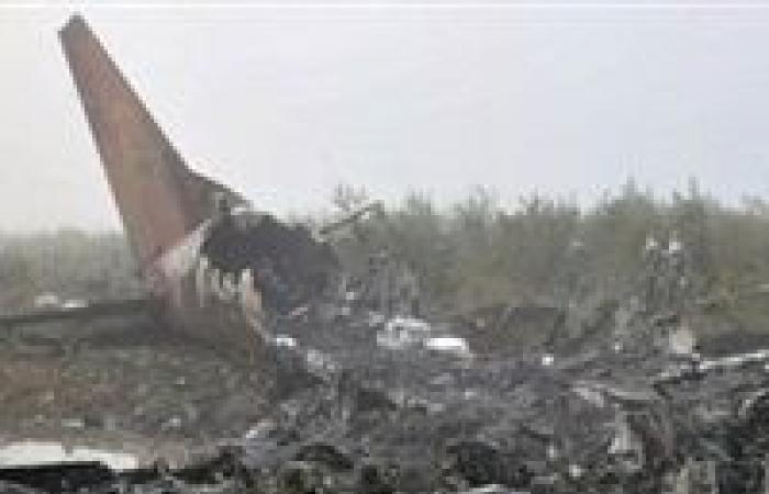 رئيس مصرللطيران ينعي ضحايا الطائرة الأثيوبية