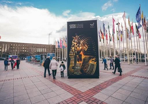 وزارة السياحة تختتم مشاركتها في بورصة برلين السياحية