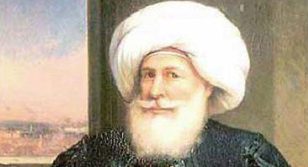 الحملات العسكرية لمحمد علي ببلاد الحجاز والسودان والمورة