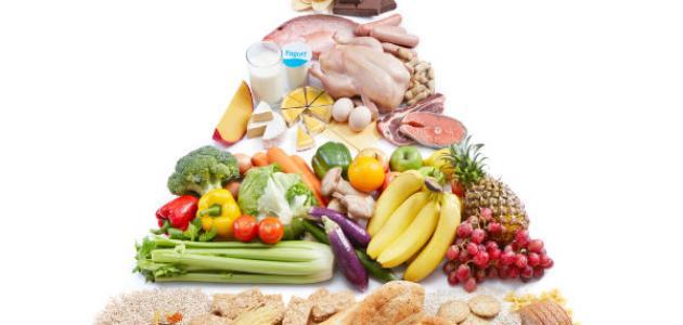 اسرار التغذية الصحيحة في مكتبة المستقبل اليوم