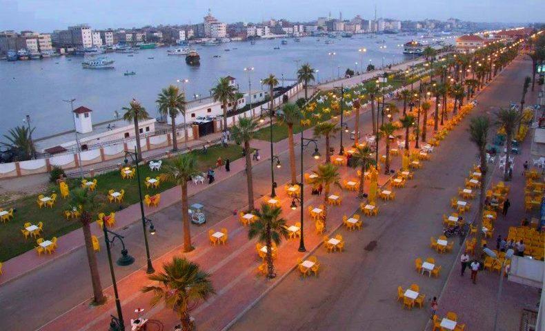 مصايف مصر الشمالية