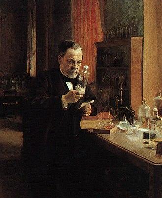 لويس باستور.. مؤسس علم الميكروبات