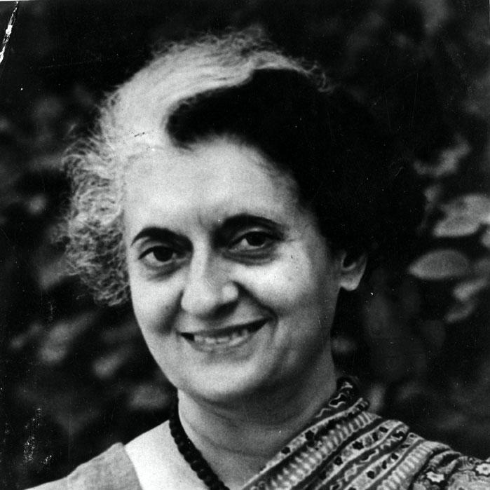 إمرأة الهند الحديدية