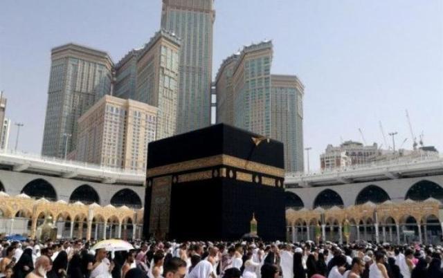 السعودية تصدر أكثر من 7.2 مليون تأشيرة عمرة