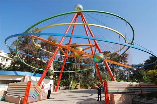 متحف الطفل يتزين لاستقبال عيد الفطر ويطلق حزمة من الفعاليات الترفيهية