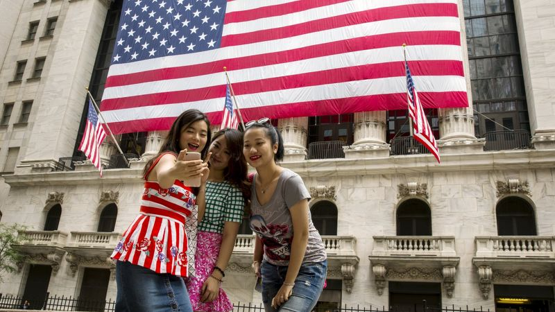 بوادر حرب -سياحية- بين الصين وأمريكا.. وخسائر بالمليارات تنتظر واشنطن