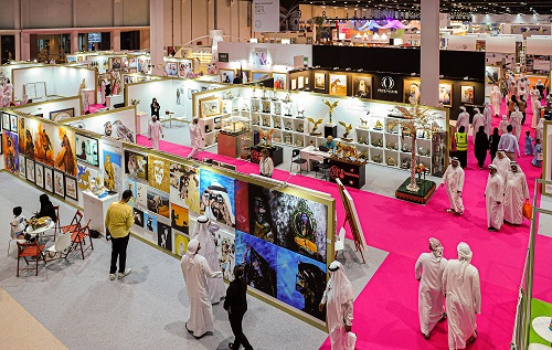 Abu Dhabi International Hunting and Equestrian Exhibition Gets Ready to Launch with the Appearance of the Canopus Star