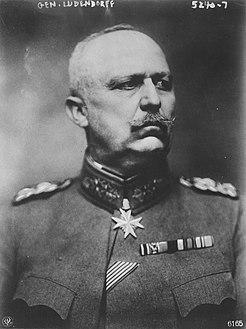 -لودندورف-.. الرجل الحديدي في الجيش الألماني