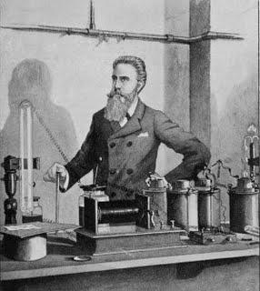 تعرف على صاحب أول -نوبل- في الفيزياء