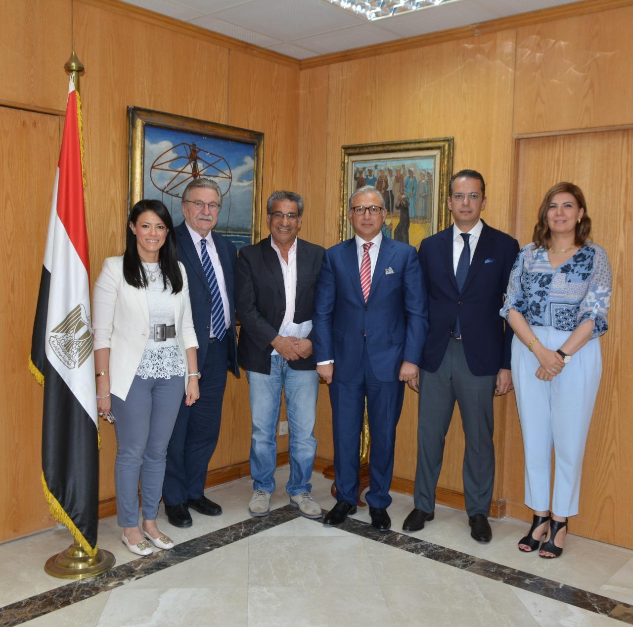 الإعلان عن المعايير الجديدة لتصنيف الفنادق المصرية نهاية أغسطس المقبل