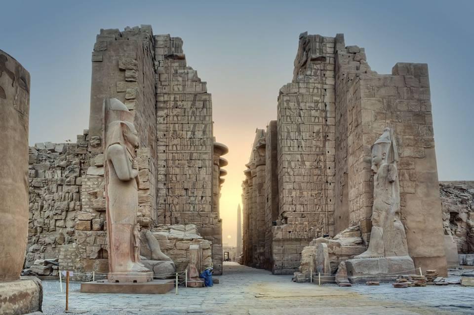 إطلاق أول فيلم عالمي للترويج لمصر بشكل عصري