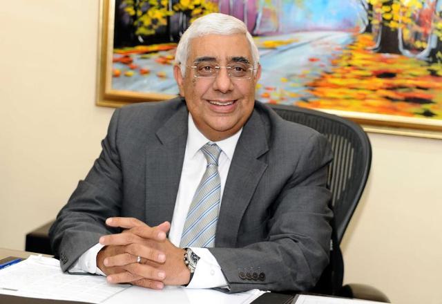 اشرف القاضي: النهضة التكولوجية الحالية تؤهل مصر لتصبح مركز اقليمي للرقمنة والذكاء الاصطناعي