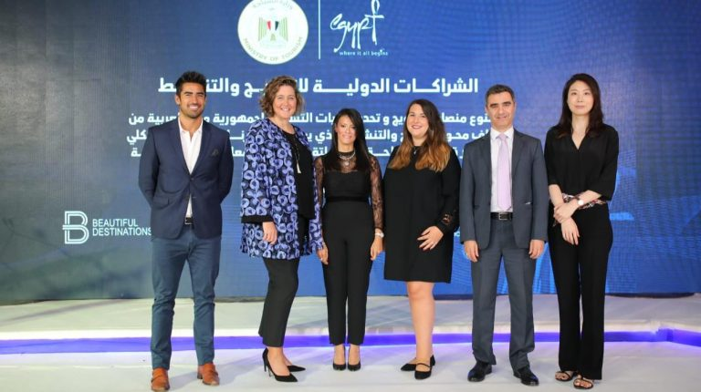 Tourism Ministry announces int'l marketing and promotion partnerships