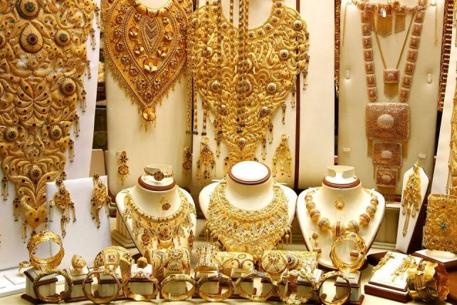 Egypt to Launch First Jewelry Making School