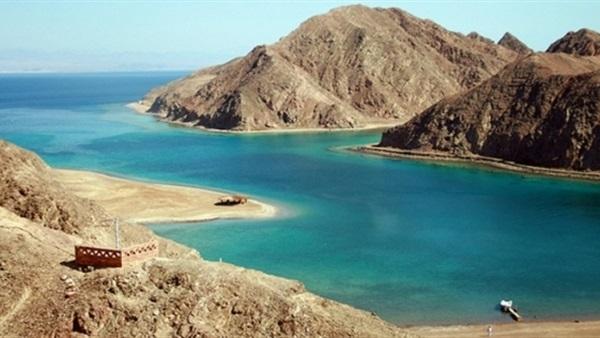 في جنوب سيناء حكايات وراء الاسماء.. تعرف عليها