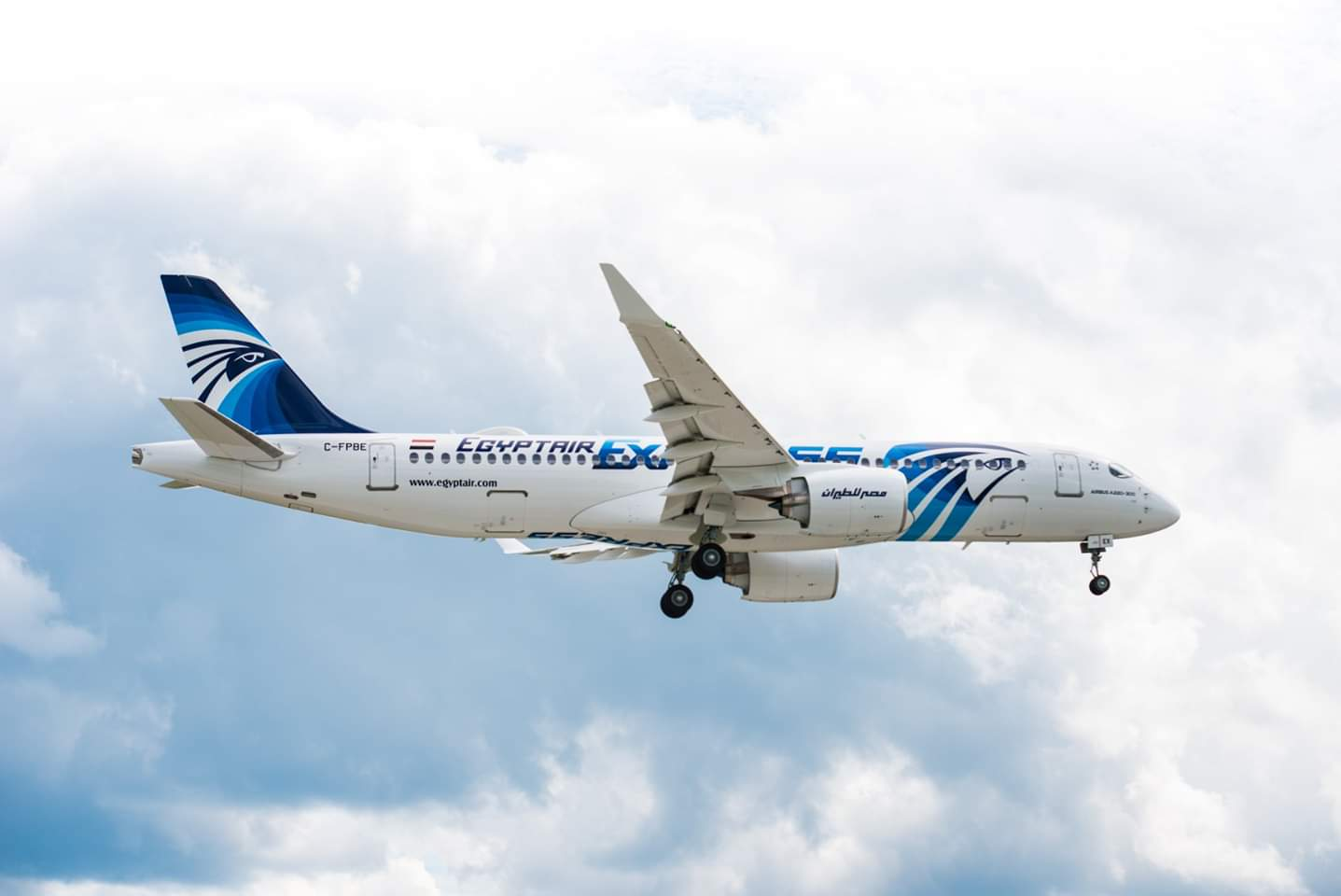 EGYPTAIR ANNOUNCES THE EXPANSION OF COOPERATION WITH OPTIONTOWN FOR OPTIMUM TRAVEL SERVICES