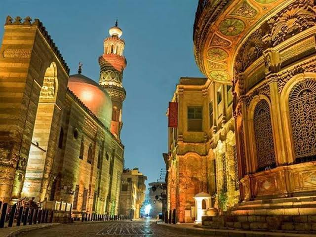 Cairo: Capital of Islamic Culture for 2020