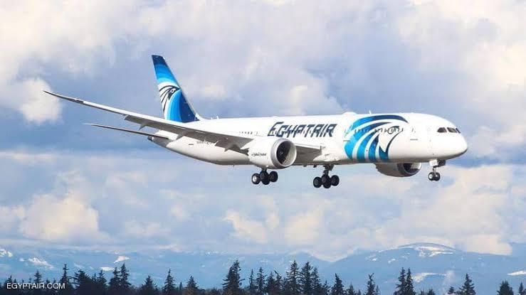 مصرللطيران تسير خطا جديدا إلي العاصمة الايرلندية وبأحدث طائراتها الإيرباص A320 Neo