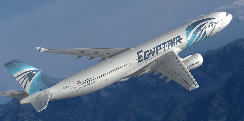 مصرللطيران تشارك في معرض ميلانو للسياحة و السفر