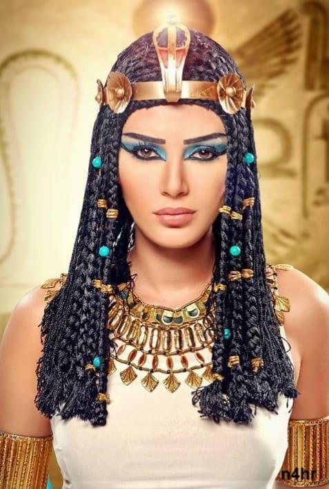 المكانة القانونية والاجتماعية للمرأة المصرية (2)  المرأة في المجتمع المصري