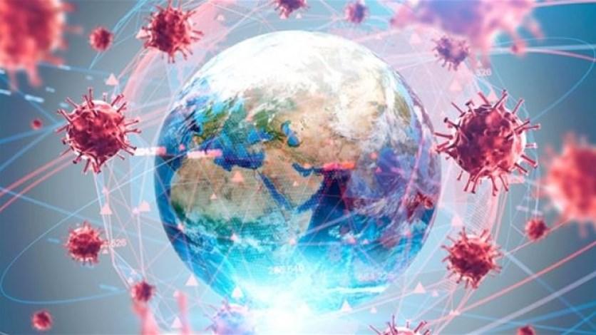 إصابات فيروس كورونا حول العالم تتخطى 17 مليون حالة