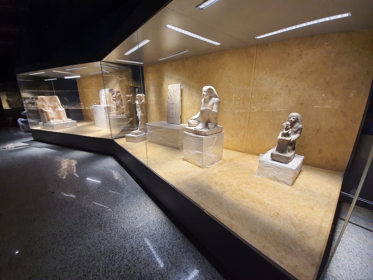 قريبا .. افتتاح متحف شرم الشيخ جزئياً