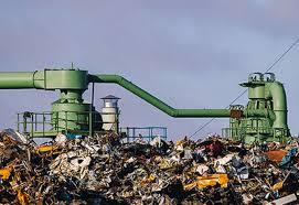 -الإنتاج الحربي- توقع بروتوكول تأسيس شركة لتحويل النفايات لطاقة كهربائية