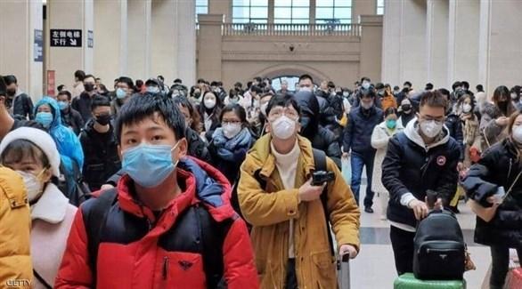 13 إصابة جديدة وافدة بكورونا في الصين