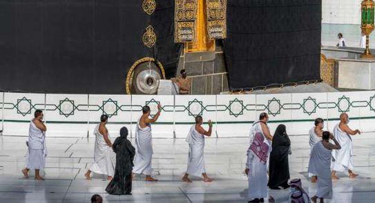 """منع سفر المصريين حاملى تأشيرات العمرة إلى السعودية بدون """"باركود"""" بوابة العمرة المصرية"""