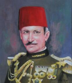 عزيز عزت باشا