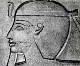 الملك شاشانق الأول