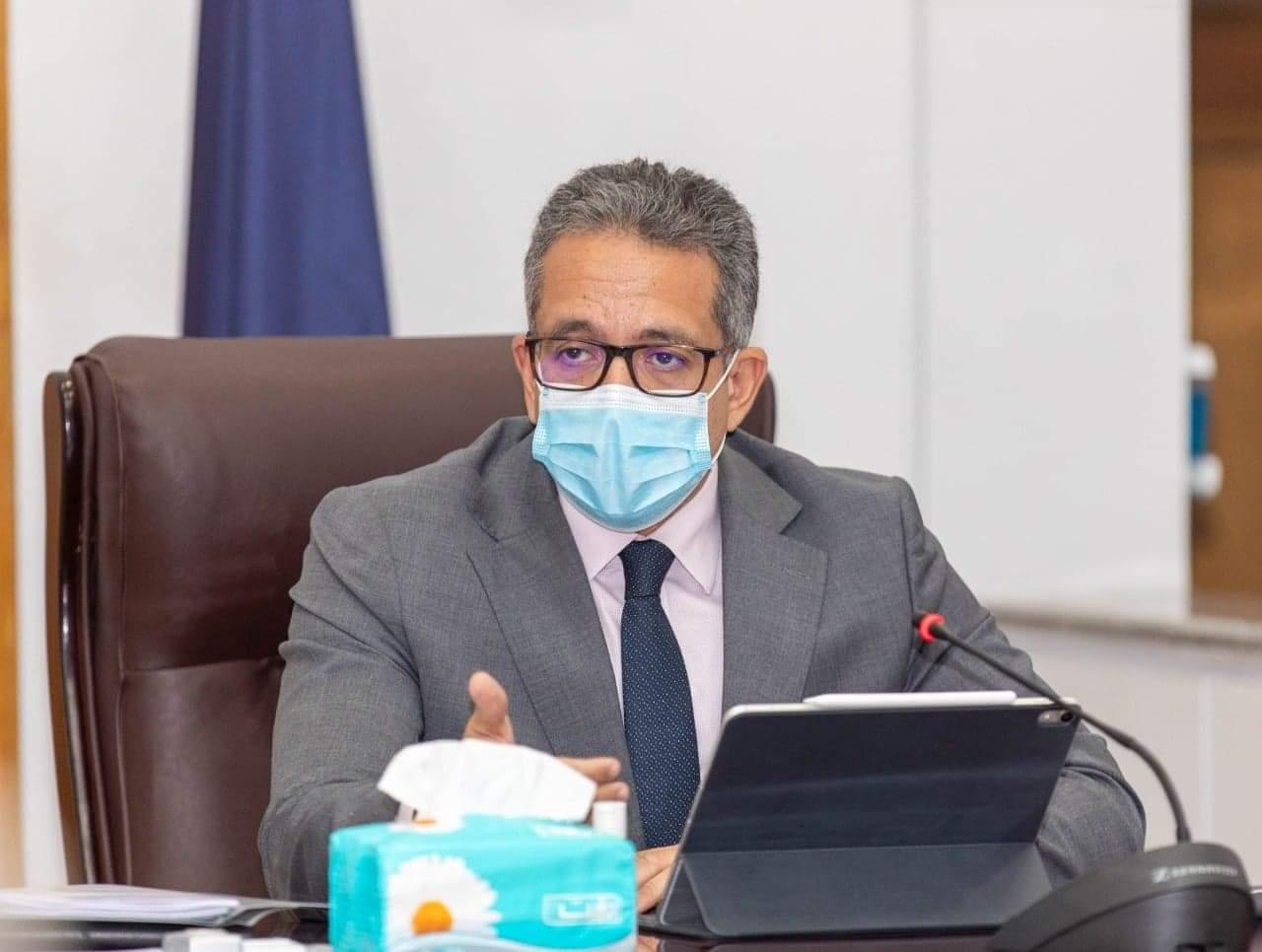 قرارات جديدة لمجلس إدارة المجلس الأعلى للآثار