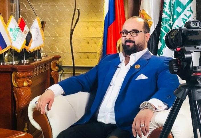 الهلالي: روسيا تخطط لضخ استثمارات جديدة في النفط والغاز بشراكات عربية